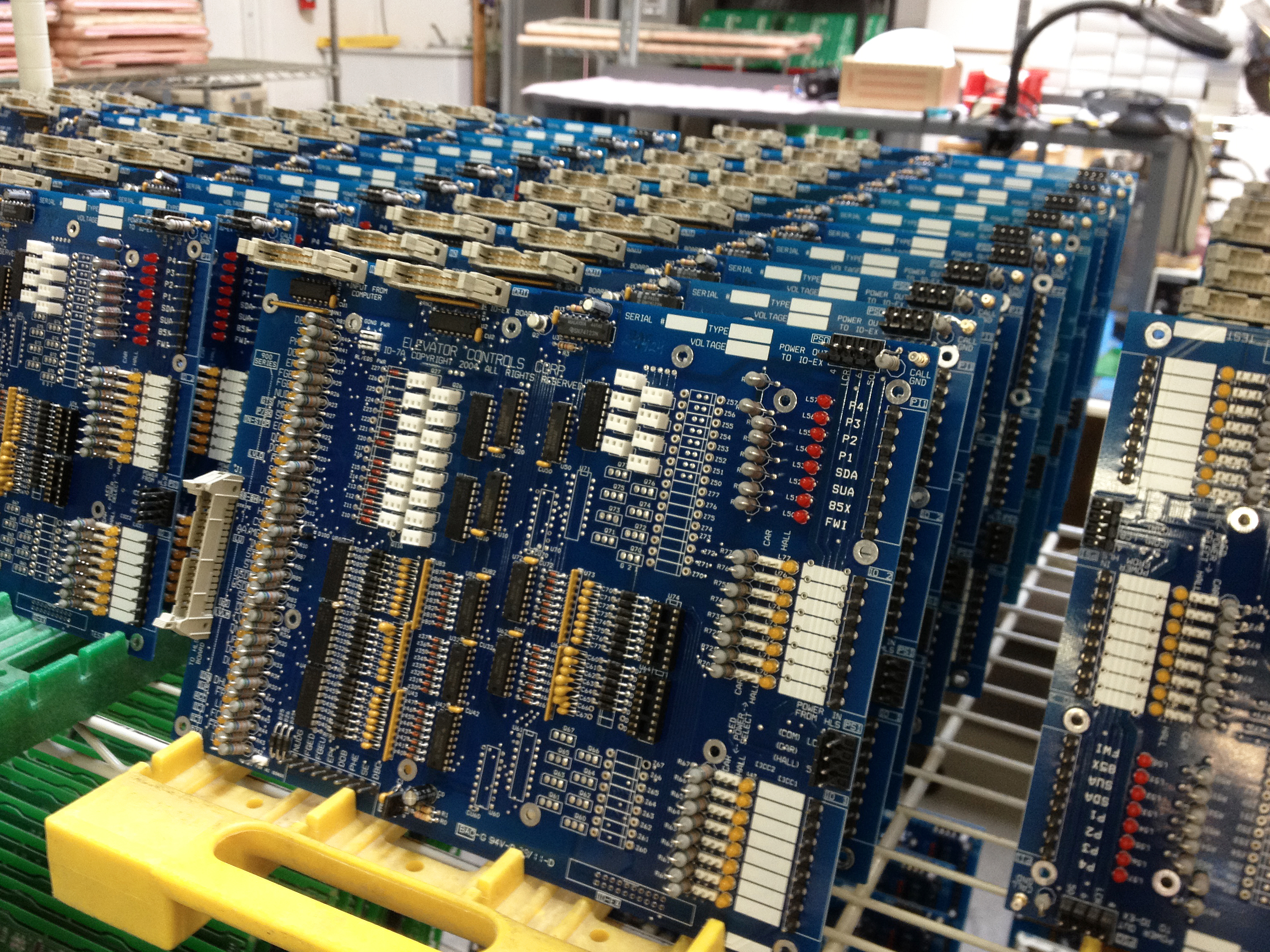 Unitron Pcb Manufacturing Printedcircuitboardassemblylargejpg Gallery